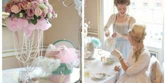 Marie Antoinette Luxury Wedding Shoot Pastel Weddings Ideas Before the Big Day Wedding Blog 002 330x166 - ФотоДевичник