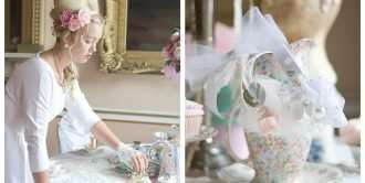 Marie Antoinette Luxury Wedding Shoot Pastel Weddings Ideas Before the Big Day Wedding Blog 009 330x166 - ФотоДевичник