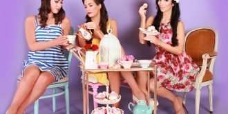 vintage hen tea party 330x166 - ФотоДевичник