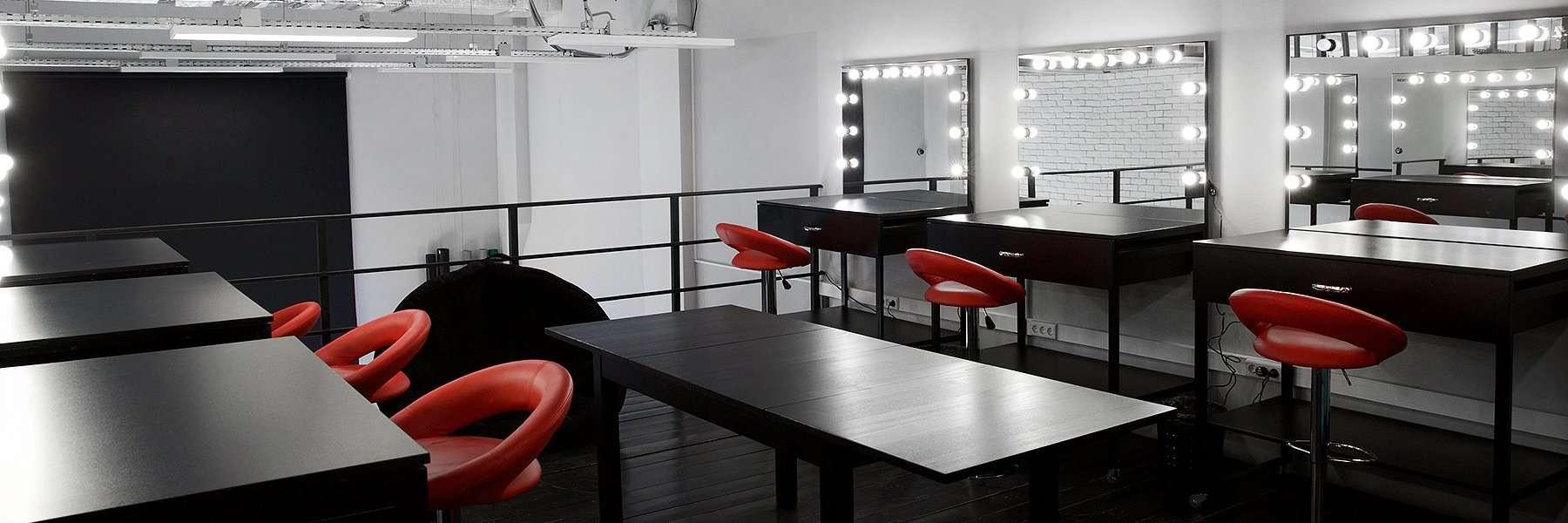 ns  9740 55 - Столы для визажистов