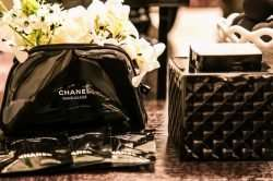 chanel black white 10 250x166 - Рим