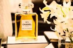 chanel black white 12 250x166 - Рим
