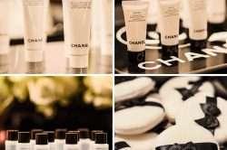 chanel black white 13 250x166 - Рим