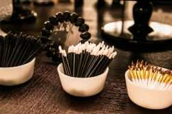 chanel black white 16 250x166 - Рим