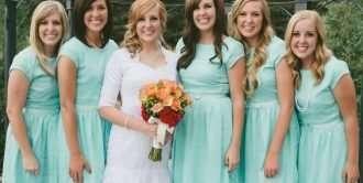 tiffany blue plus size bridesmaid dresses czut 330x166 - ФотоДевичник