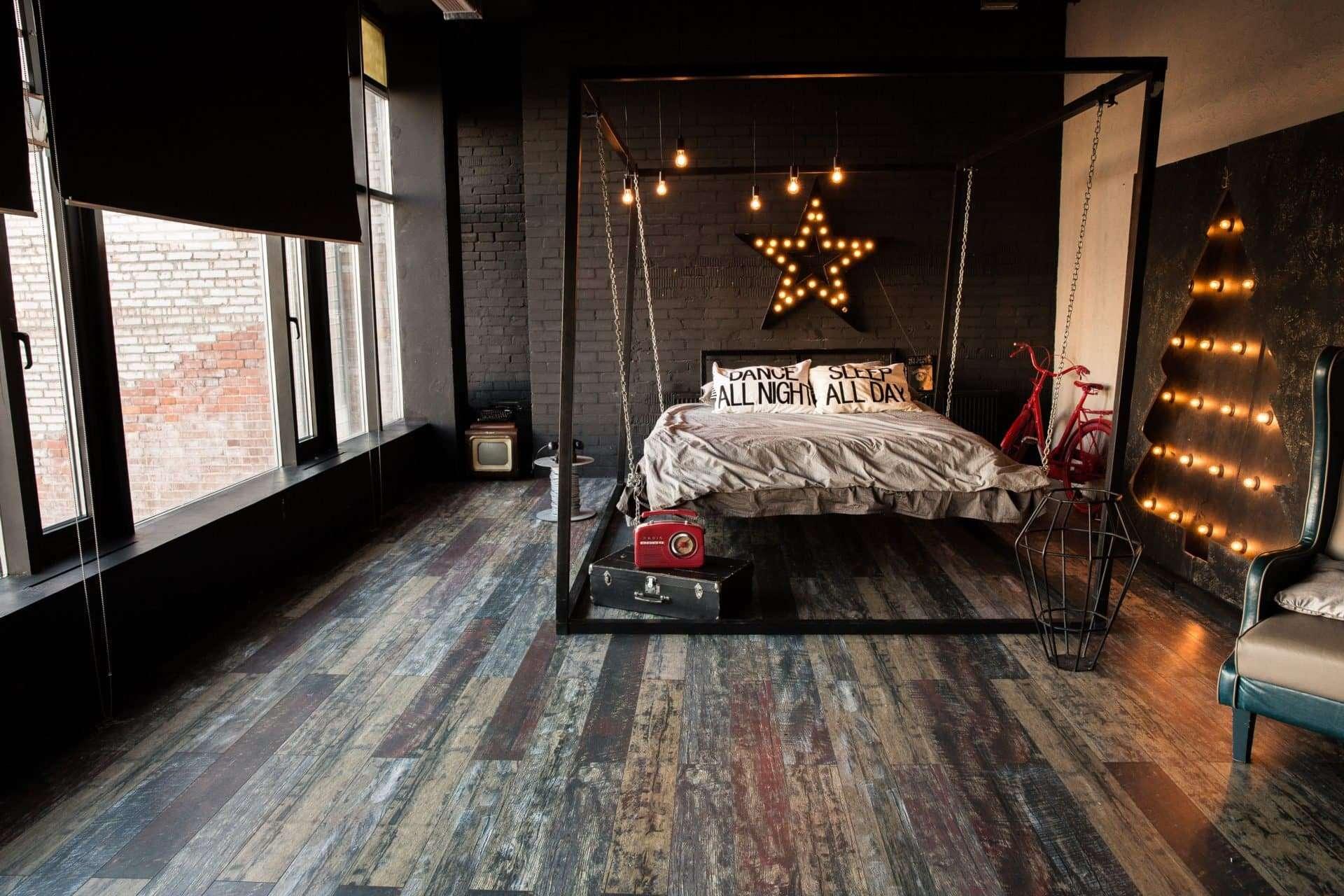 фотостудии в стиле лофт с кроватями москва что нашем